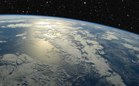 Index earth from space