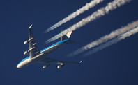 Index contrails