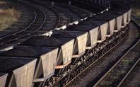 Index coal train
