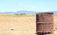 Index oil barrel