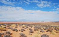 Index desert
