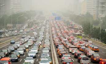 Aside could smartphones help clear china s congested roads meitu 1