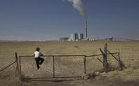 Index coal water