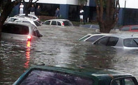 Index argentina floods