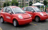 Index electriccar