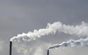 Aside smoking chimneys
