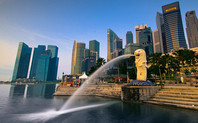 Index merlion