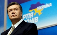 Index yanukovych