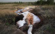 Aside sewage in land meitu 9