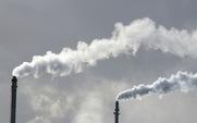Aside emissions
