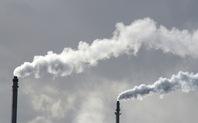 Index emissions