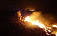 Index fieldburningmain