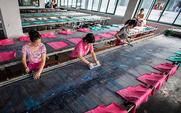 Aside textiledyeing