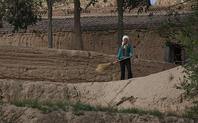 Index droughtnorthwestchina