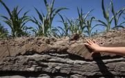 Aside soilpollution