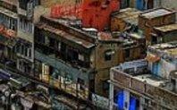 Index homepage urban sprawl