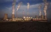 Aside carbon emissions
