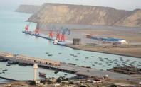 Index gwadar port