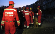 Aside china rescue team2 5