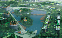 Index dongtan eco city