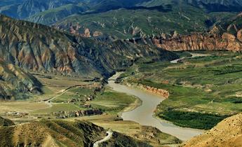 Aside e9yab7 yellow river