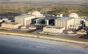 Aside illustrative view of twin reactors hinkley point c meitu 1