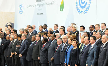 Index unfccc leaders