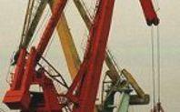 Index cranes dalian