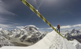 Aside sherpa 20 sherpa climbing