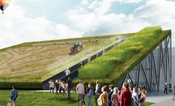 Aside green roof meitu 1
