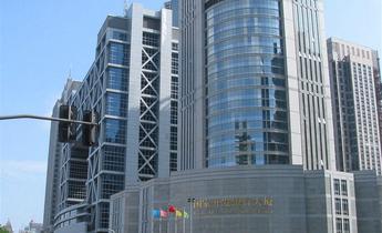 Aside china development bank tower meitu 1