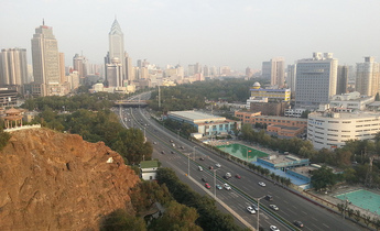 Index urumqi