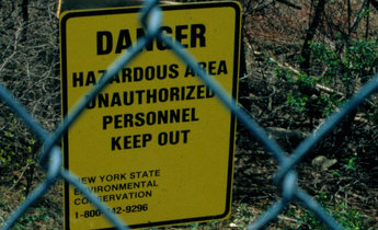 Index love canal   danger hazardous area sign meitu 1