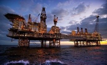 Index deepwater oil