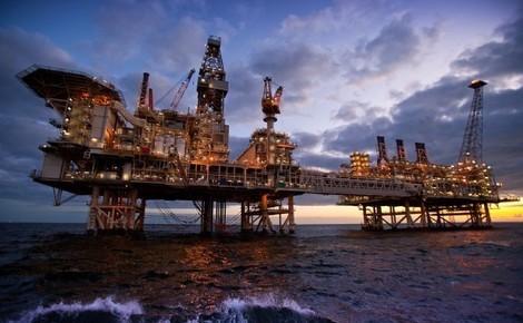 Sidebar deepwater oil