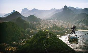 Index rio de janeiro landscape