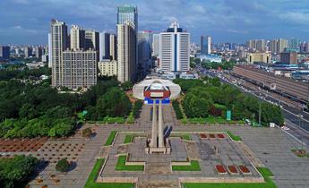 Aside pep984 tangshan earthquake monument square