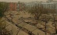Index beijing sandstorm