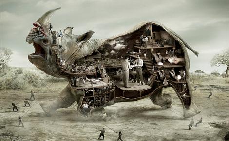 Sidebar rhino wwf meitu 1