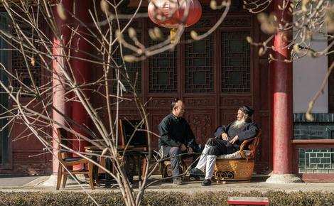 Sidebar taoist monks main image meitu 2