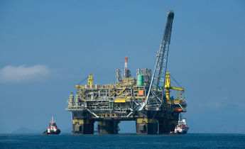 Index oil platform p 51  brazil