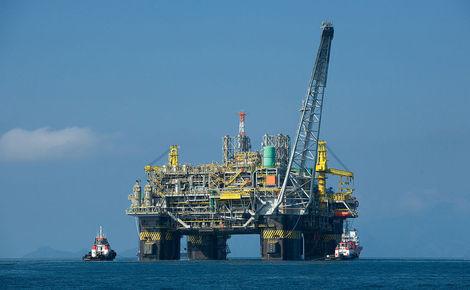 Sidebar oil platform p 51  brazil