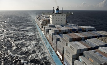 Aside maersk line low 6