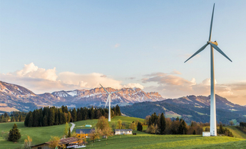 Index wind turbine  1