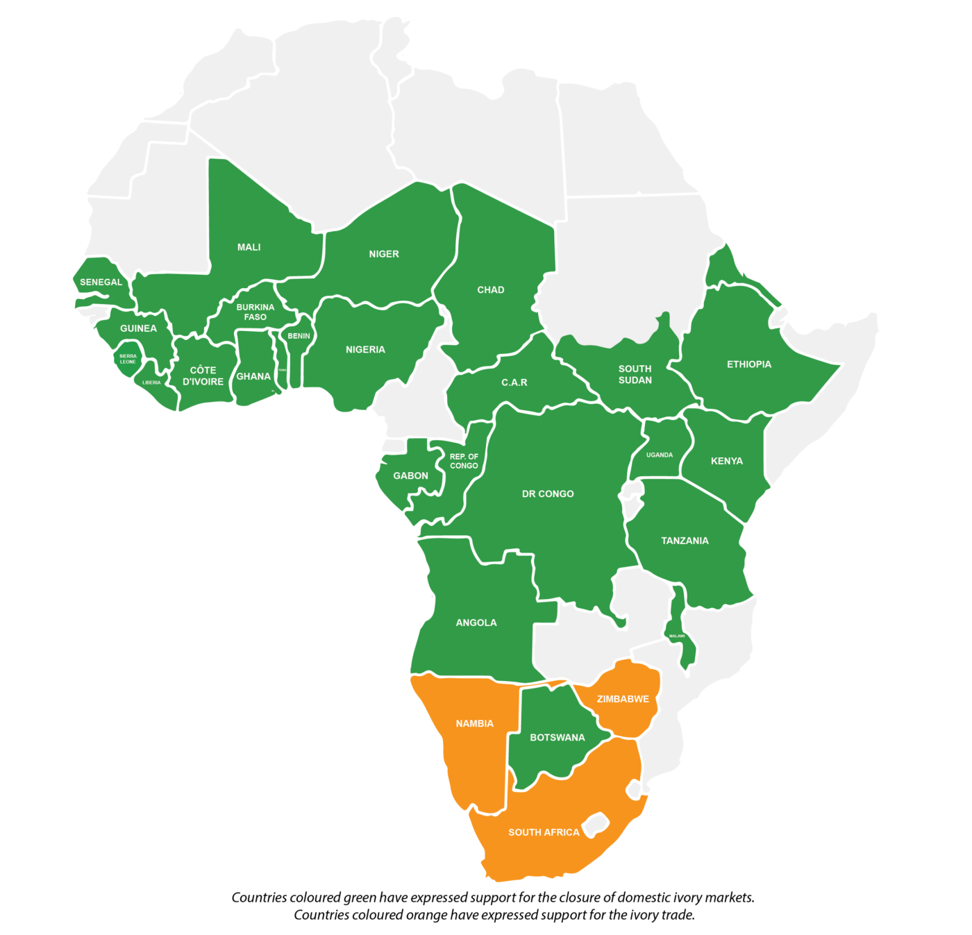 africa map-01