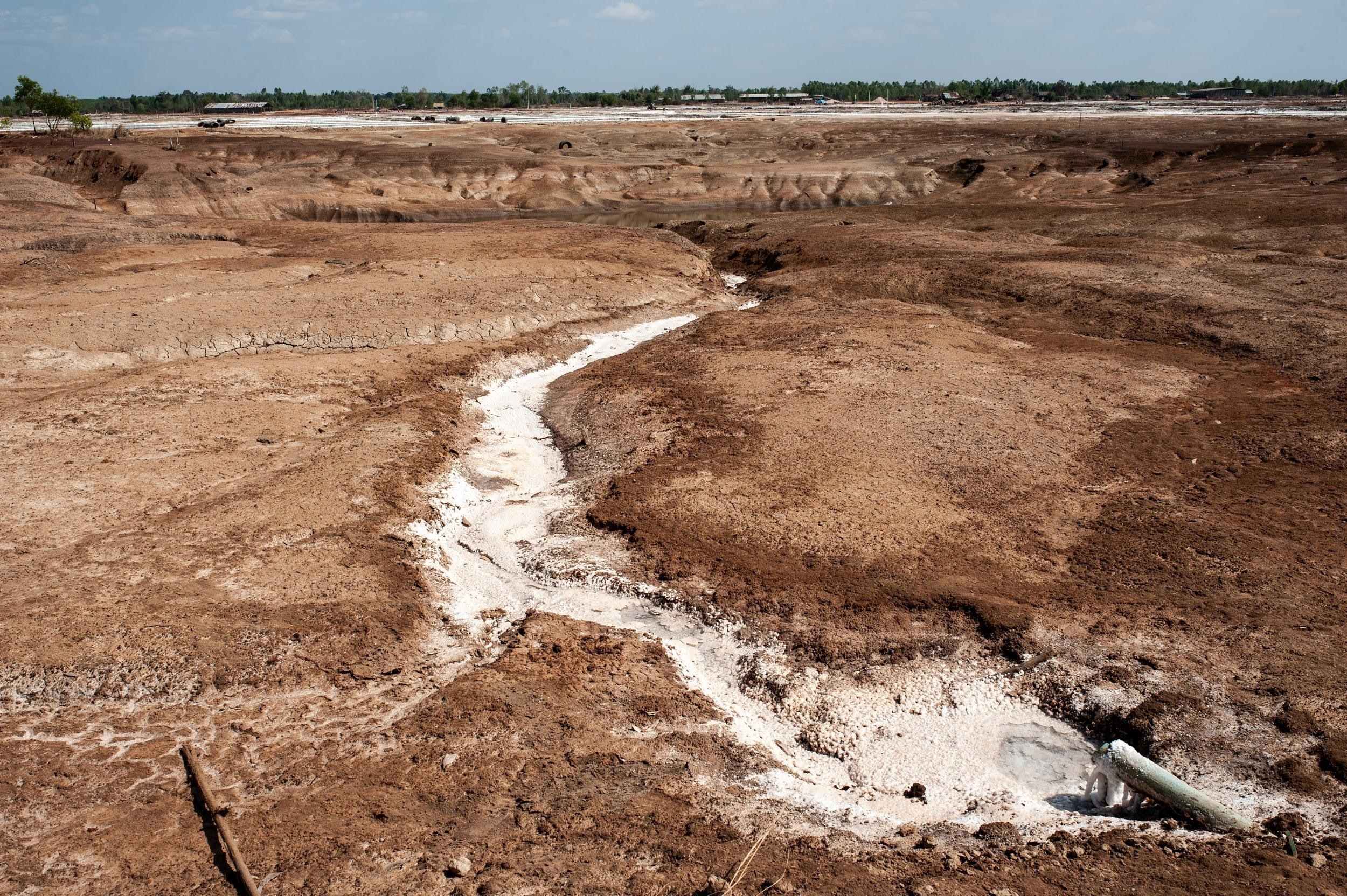 China's potash demand stirs resistance in rural Thailand