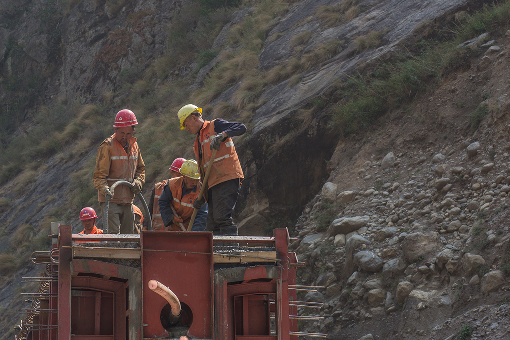 The China-Nepal railway: High cost and hidden | China Dialogue