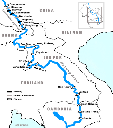 Mekong river examining the impact of the don sahong dam others source international rivers this says it all the chinks already have their hands on the spigot they alone determine what goes downriver freerunsca Images