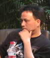 Team big feng yongfeng 2013 judge