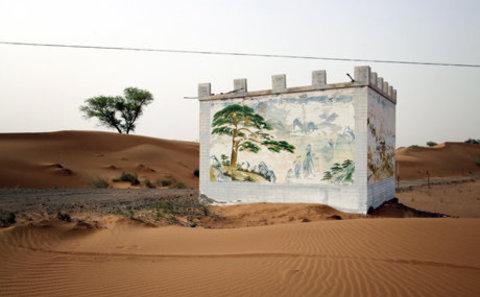 Main desert seven